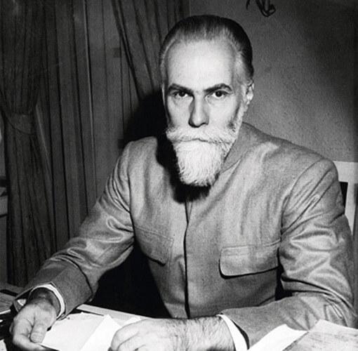 Святослав Николаевич Рерих
