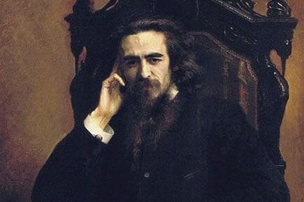 Соловьёв философ русская философия метафизика всеединства