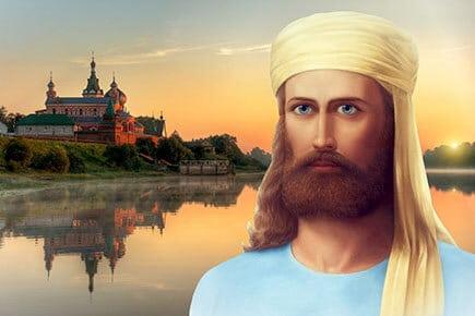 Духовное предназначение России Махатма Мория Мориа Шамбала