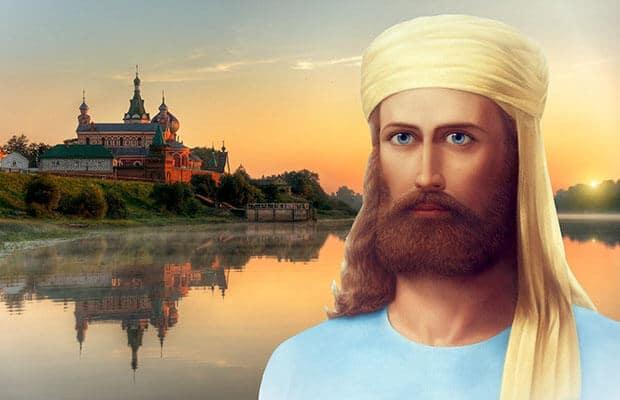 Духовное предназначение России Махатма Мория Мориа Шамбала Россия и махатма